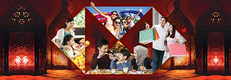 Credit Cards, Deposits, Loan, Investment and more | HSBC Indonesia